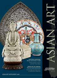 Asian Art 2018 issue Asian Art 2018