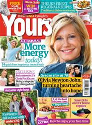 Yours issue 25th September 2018