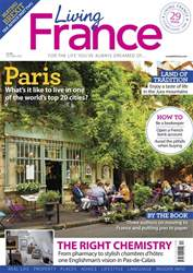 Living France issue Oct-18