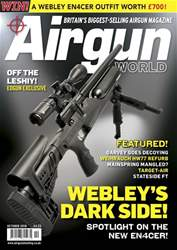 Airgun World issue OCT 18