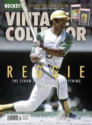 Vintage Collector issue November 2018