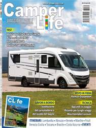 CAMPER LIFE issue Oct-18
