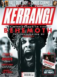 Kerrang issue 29/09/2018
