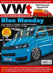 VWt Magazine issue Issue 73