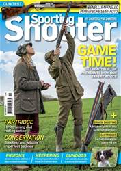 Sporting Shooter issue Nov-18