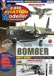 Scale Aviation Modeller Internat issue SAMI Vol 24 Iss 10 October 2018