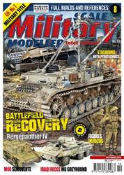 Scale Military Modeller Internat issue SMMI Vol 48 Iss 571 October 2018