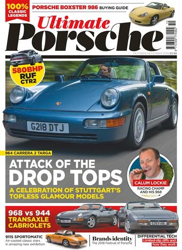 Ultimate Porsche Preview