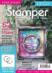 Craft Stamper issue Nov-18