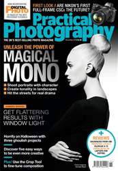 Practical Photography issue November 2018
