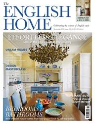 The English Home issue November 2018