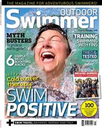 Outdoor Swimmer issue October 2018