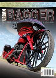 Urban Bagger issue Oct-18