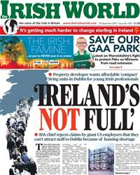 Irish World issue 1639