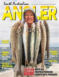 South Australian Angler (SA Angler) issue SA Angler Oct Nov 18