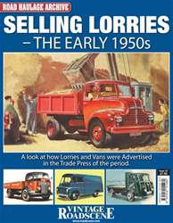 Road Haulage Archive issue Issue 21