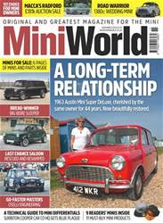 Mini World issue November 2018