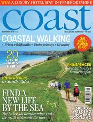 Coast issue November 2018