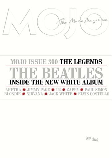 The Beatles Polska: To nie Yoko, a Marmite poróżnił Beatlesów - artykuł w MOJO