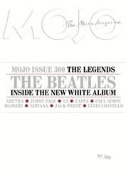 Mojo issue November 2018