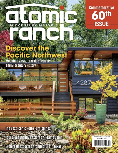 Atomic Ranch Digital Issue