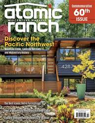 Atomic Ranch Magazine Cover
