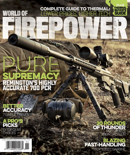 World of Fire Power Preview