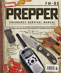 Prepare Issue 2 2018 issue Prepare Issue 2 2018