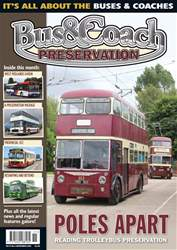 Bus & Coach Preservation issue   November 2018