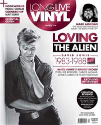 Long Live Vinyl issue Nov-18