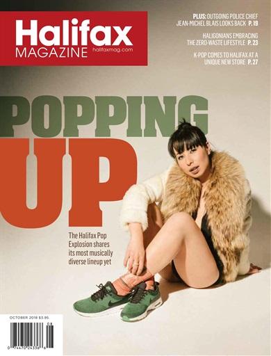 Halifax Magazine Preview