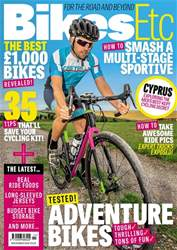 Bikes Etc issue November 2018