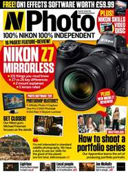 N-Photo issue October 2018