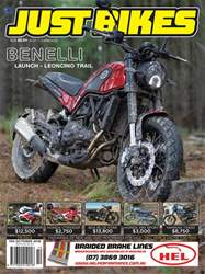 JUST BIKES issue 19-03