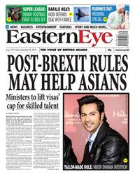 Eastern Eye Newspaper issue 1475