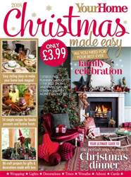 Christmas Made Easy 2018 issue Christmas Made Easy 2018