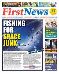 First News Issue 641 issue First News Issue 641