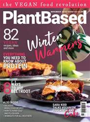 PlantBased issue November 2018