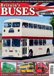 Britain's Buses Vol 3 issue Britain's Buses Vol 3