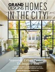 Grand Designs Homes In The City: Collector's Edition 04 issue Grand Designs Homes In The City: Collector's Edition 04