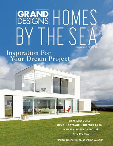 Grand Designs Homes By The Sea