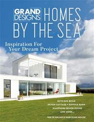 Grand Designs Homes By The Sea: Collector's Edition 03 issue Grand Designs Homes By The Sea: Collector's Edition 03