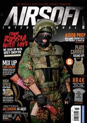 Airsoft International issue Vol 14 iss 6