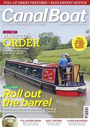 Canal Boat issue Nov-18