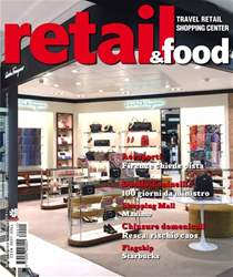 Retail&food issue ottobre