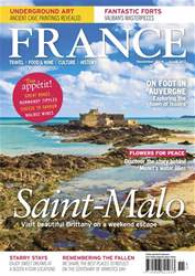 France issue NOV 18