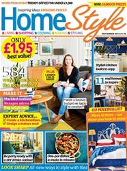 Homestyle issue November 2018
