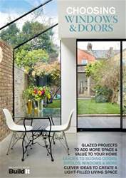 Guide to Choosing Windows & Doors issue Guide to Choosing Windows & Doors