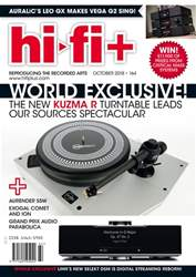 Hi-Fi Plus issue Hi-Fi+ Issue 164