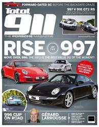 Total 911 issue Issue 171